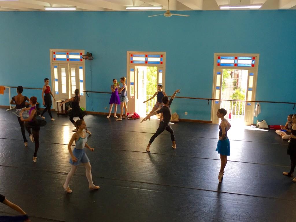 Havana National Ballet2